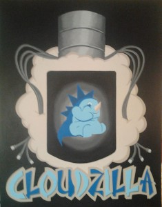 cloudzilla 2013